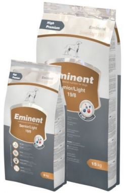 Eminent senior, light 15 kg