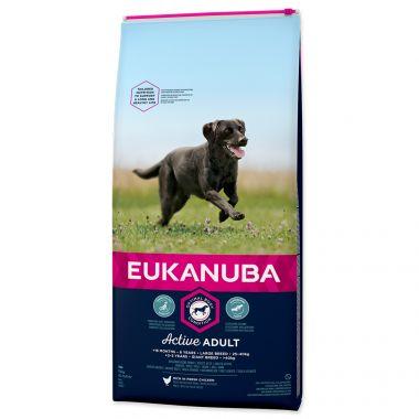 EUKANUBA Adult Large (15kg)