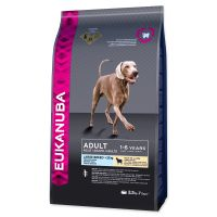 EUKANUBA Adult Large Breed Lamb & Rice (2,5kg)