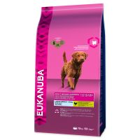 EUKANUBA Adult Large Light / Weight Control (15kg)
