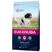 EUKANUBA Adult Medium (3kg)