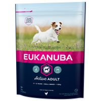 EUKANUBA Adult Small (1kg)