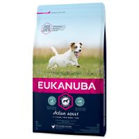 EUKANUBA Adult Small (3kg)