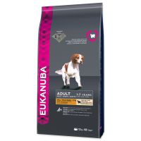 EUKANUBA Adult Small & Medium Lamb & Rice (12kg)