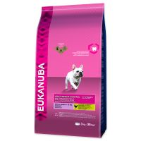 Eukanuba Adult  small  weight control  (3kg)