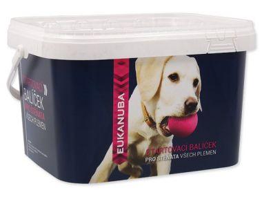 EUKANUBA balíček pro štěně (1ks)