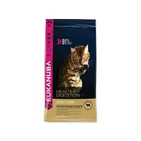 EUKANUBA Cat Adult Healthy Digestion (4kg)
