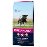 EUKANUBA Junior Large (15kg)