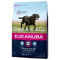 EUKANUBA Mature Large (3kg)