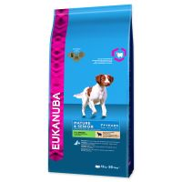 EUKANUBA Mature & Senior Lamb & Rice (12kg)
