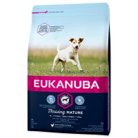 EUKANUBA Mature Small (3kg)