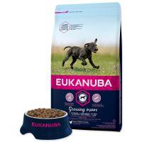 EUKANUBA Puppy Large (3kg)
