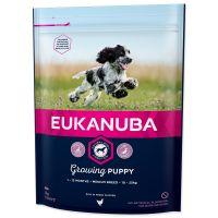 EUKANUBA Puppy Medium (1kg)