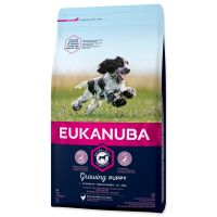 EUKANUBA Puppy Medium (3kg)