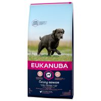 EUKANUBA Senior Large (15kg)