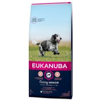 EUKANUBA Senior Medium (15kg)