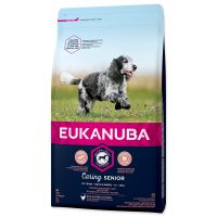 EUKANUBA Senior Medium (3kg)