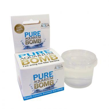 Evolution Aqua PURE  Bomb - pro čistou vodu a obnovu bakterií