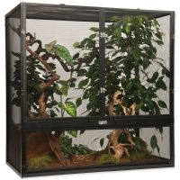 EXO TERRA Screen Terrarium Large X-Tall