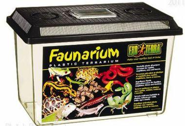 Faunarium extra velké