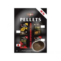 Feeding Halibut Pellets - 10 kg/16 mm/Halibut