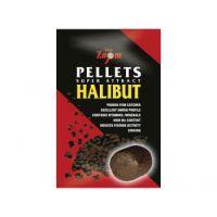 Feeding Halibut Pellets - 800 g/6 mm/Halibut