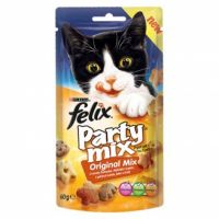 FELIX poch.PARTY mixed ORIGINAL 60g