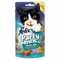 FELIX poch.PARTY SEASIDE 60g