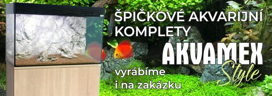 Akvarijní komplety
