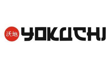 Akvaristika pro všechny, Yokuchi
