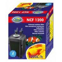 Filtr Externí  AQUA NOWA NCF-1200