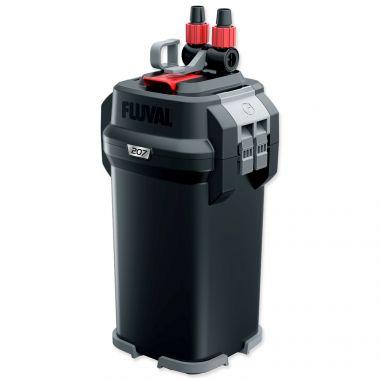 Filtr FLUVAL 207 vnější  780 l / h