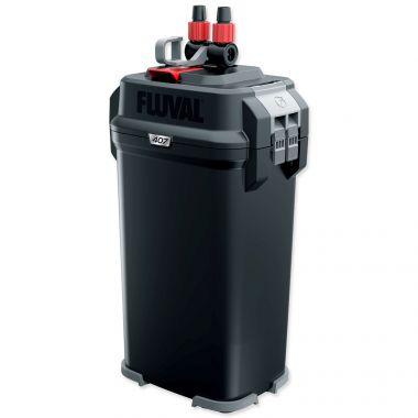 Filtr FLUVAL 407 vnější  1450 l / h
