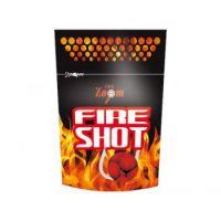 Fire Shot Boilies - 120 g