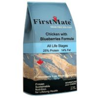 FirstMate Potato & Chicken with Blueberries 2,3 kg
