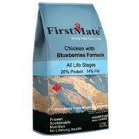 FirstMate Potato & Chicken with Blueberries 6,6 kg