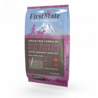 FirstMate Potato & Fish Senior 2,3 kg