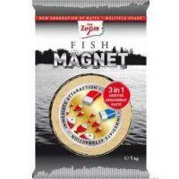 Fish Magnet - 1 kg/Krémová