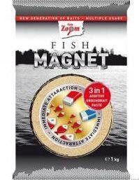 Fish Magnet - 1 kg/Zelená