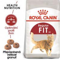 Royal Canin Fit granule pro správnou kondici koček 10kg