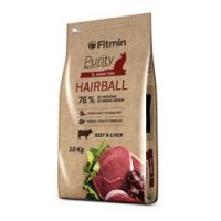 FITMIN CAT PURITY HAIRBALL - 400 G