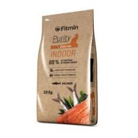 FITMIN CAT PURITY INDOOR - 400 G