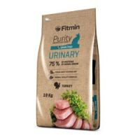 FITMIN CAT PURITY URINARY - 400 G