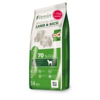Fitmin Medium Maxi Lamb&Rice kompletní krmivo pro psy 3 kg