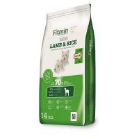 Fitmin Mini Lamb & Rice kompletní krmivo pro psy 3 kg