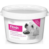Fitmin puppy mléko 400 g