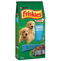 Friskies junior 15 kg
