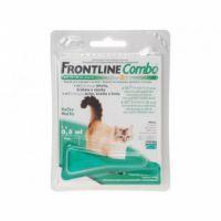 Frontline Combo Spot-on Cat sol 1x0,5ml