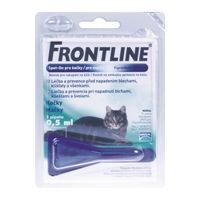 FRONTLINE spot on pro kočky