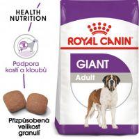 Giant Adult granule pro dospělé obří psy 15kg